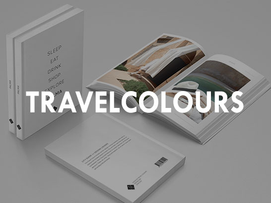 Travelcolours